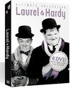 Laurel & Hardy - Ultimate Collection