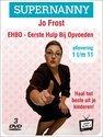 Supernanny Jo Frost - EHBO Eerste Hulp bij Opvoeden (3DVD), Dvd, 13,99 euro
