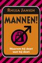 Cover voor - Mannen!