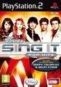 Disney: Sing it - Pop Hits + Microfoon