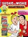 Suske en Wiske Vakantieboek