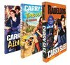Carry Slee filmedities -  3 boeken