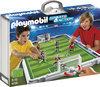 Playmobil Meeneem voetbalstadion - 4725