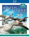 BBC Earth - Earth Flight (3D & 2D Blu-ray)