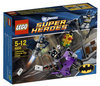 LEGO Catwoman Catcycle City - 6858