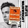 Rufus Does Judy At Carnegi Hall