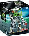 Playmobil E-Rangers Collectobot - 5152