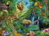 Ravensburger Puzzel - Dieren in de Jungle