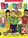 La Pandilla 2. Niveau A2 - Curso de Español para niños y niñas