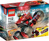 LEGO Racers Crazy Demon - 9092
