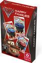 Disney - Cars II - Kwartet (Display)