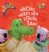Tandarts - the koala brothers - archie's losse tand