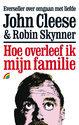 Cover voor - Hoe overleef ik mijn familie