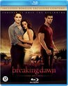 Twilight Saga, The: Breaking Dawn - Part 1 (Blu-ray+Dvd)