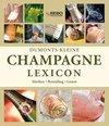 Dumonts kleine Champagne lexicon