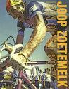 Joop Zoetemelk - Een open boek