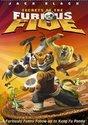 Kung Fu Panda - Geheimen Van De Vurige Vijf