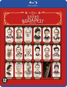 The Grand Budapest Hotel (Blu-ray)