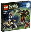 LEGO Monster Fighters Weerwolf - 9463