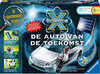 Ravensburger Science X - De Auto van de Toekomst