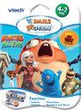 VTech V.Smile Motion - Game - Monsters vs. Aliens