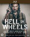 Hell On Wheels - Seizoen 2 (Blu-ray)
