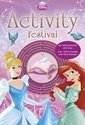 Disney activity festival prinsessen