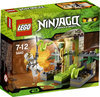 LEGO Ninjago Venomari Altaar - 9440