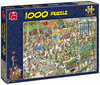 Jan van Haasteren De Speeltuin - Puzzel - 1000 stukjes