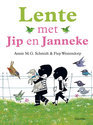 Lente met Jip en Janneke