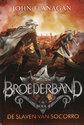 Broederband boek 4 De slaven van Socorro