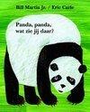 Chinezen - panda, panda, wat zie jij daar?