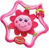 Tiny Love Roze Bloem - Rammelaar