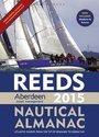 Reeds Aberdeen Asset Management Nautical Almanac 2015