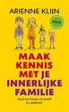 Cover voor - Maak kennis met je innerlijke familie