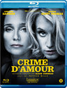 Crime D'Amour (Blu-ray)