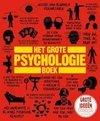 Cover voor - Het grote psychologieboek