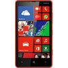 Nokia Lumia 820 - Rood