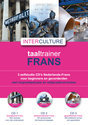 Interculture Taaltrainer Frans 3 CD's
