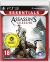 Assassins Creed III - Essentials Edition