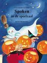 Halloween - spoken in de speelzaal