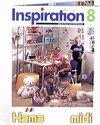 Hama Strijkkralen Voorbeeldenboekje 'Nummer 8'