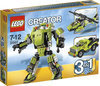 LEGO Creator Power Robot - 31007