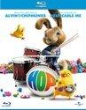Hop (Blu-ray+Dvd Combopack)