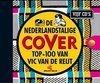 De Nederlandstalige Cover Top 100 Van Vic Van De Reijt