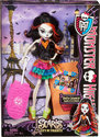 Monster High Scaris - City of Frights - Skelita Calaveras