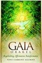 Gaia Orakel / deel Handleiding + boekje met uitleg