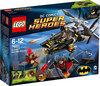 LEGO Super Heroes Man-Bat Aanval - 76011