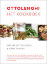 Ottolenghi het kookboek
