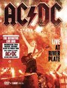AC/DC - Live At River Plate (+ T-Shirt Maat XL)